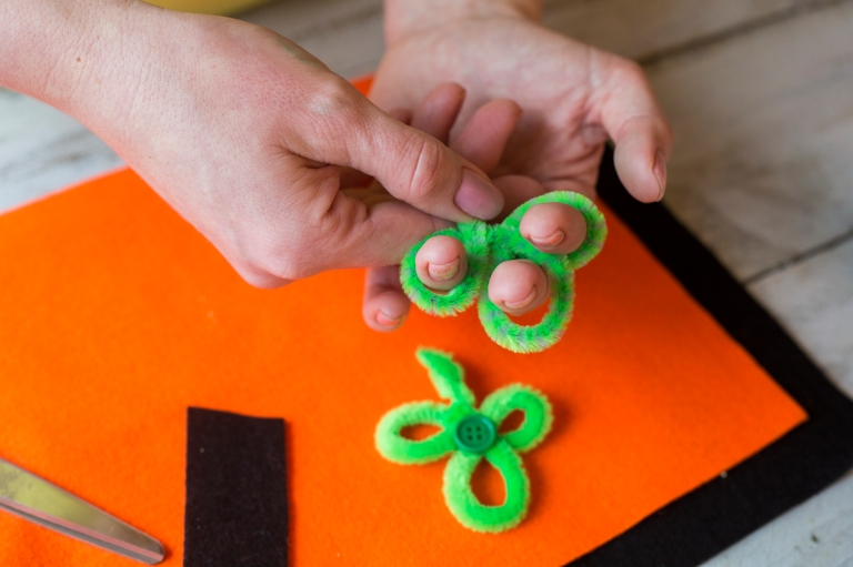 Get Crafty st Patricks Day
