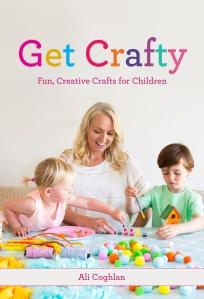Get Crafty by Ali Coghlan
